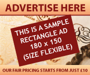 Ads from 10 pounds