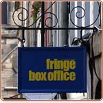 Fringe box office